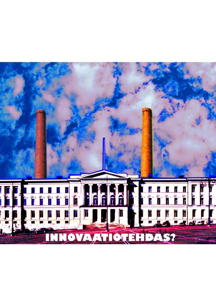 Innovaatiotehdas